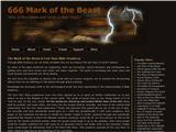 666 Mark-Of-The-Beast.net