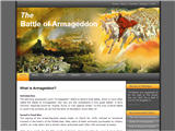 BattleOfArmageddon.net