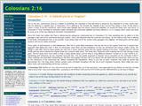 Colossians-2-16.net