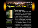 Colossians 2-16.com