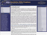 RevelationBibleProphecy.org
