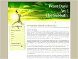 Seventh-Day-Sabbath.net