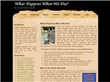 What-Happens-When-We-Die.com