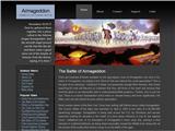 BattleOfArmageddon.org