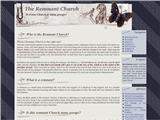 Remnant-Church.net