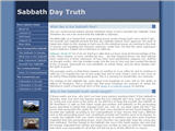 Sabbath-Day.net