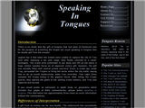 Speaking-in-Tongues.info